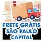 Promoção Frete Grátis Produtos Acima de R$ 250,00